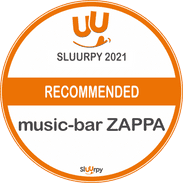 Music-bar Zappa